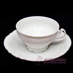 """Набор чашек для чая Bernadotte, 205мл, 12 пр. /декор """"Невеста""""/"""