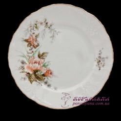 """Набор десертных тарелок Bernadotte, 19см, 6 пр. /декор """"Осенний букет""""/"""