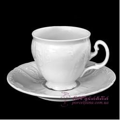 Набор чашек для капучино Bernadotte, 170мл /без декора/
