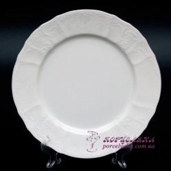 """Блюдо круглое Bernadotte, 30см. /декор """"Невеста""""/"""