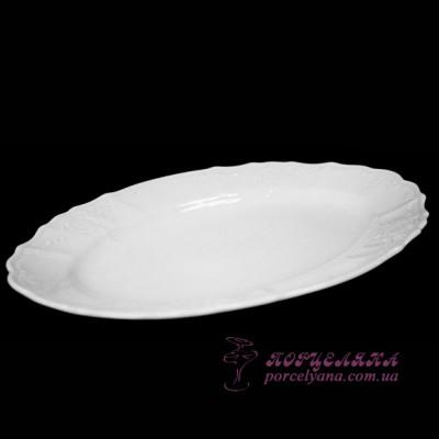 Блюдо овальное Bernadotte  26 cм