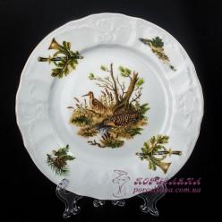 "Набор десертных тарелок Bernadotte, 6 пр. /декор ""Охота""/"