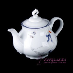 """Чайник Constance, 1.2 л. /декор """"Гуси""""/"""
